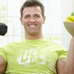 Почему мужчины садятся на диету