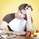 Как мужчине выбрать лучшую диету для похудения