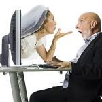 Советы женщинам, которые ищут мужчин на сайтах знакомств