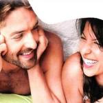 Мало секса – короче жизнь?