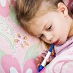 Как отличать грипп от ОРВИ