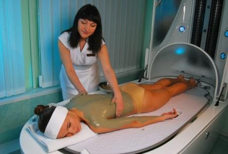 Больному рекомендуют санаторное курортное лечение