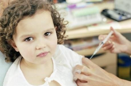 Детская вакцинация
