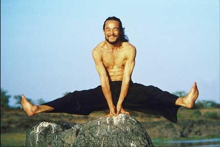 Физические упражнения от простатита