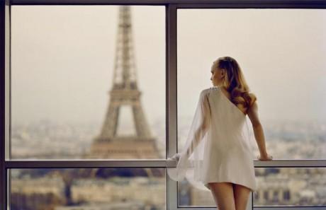 фото французов и француженок