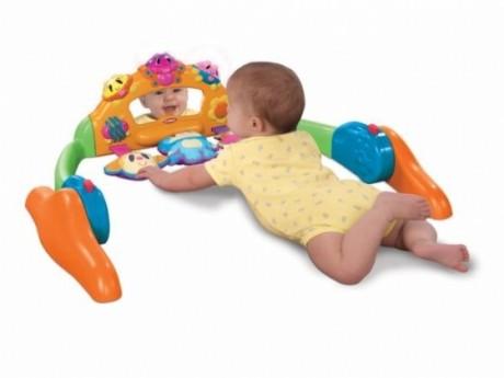 Игры для новорожденных