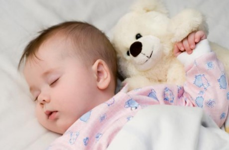 Комфортный сон малыша