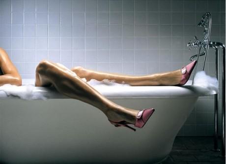 Красивые,гладкие ноги
