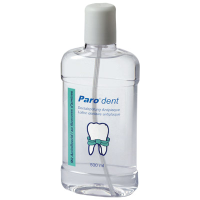 удалить запах изо рта