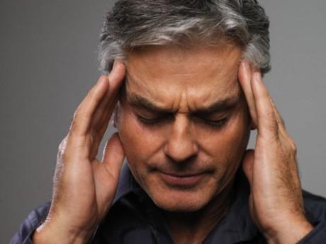 Посткоитальные головные боли