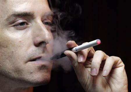 Права курильщика
