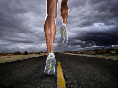 Правила правильной пробежки
