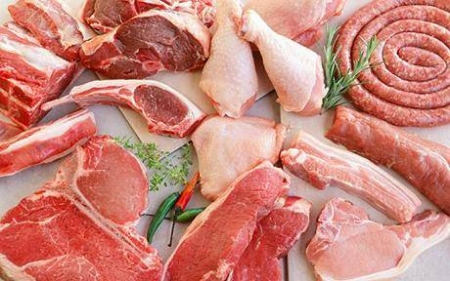 Разнообразие мяса