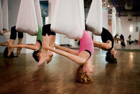 Разновидность йоги