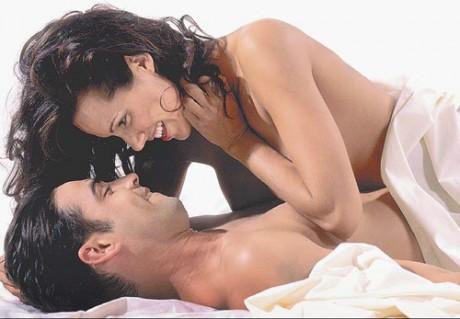 Секс как лекарство