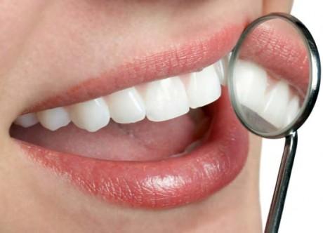 Здоровые ровные зубы