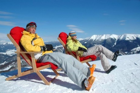 Чем полезен зимний спорт?