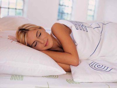 Как избавиться от осенней спячки