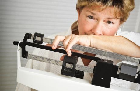 Можно ли похудеть, если вам за 40?