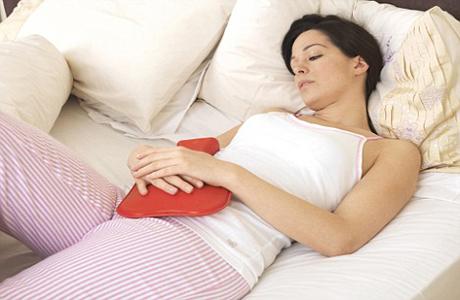 Ощущение небольшого дискомфорта во время менструации приходится едва ли не каждой женщине