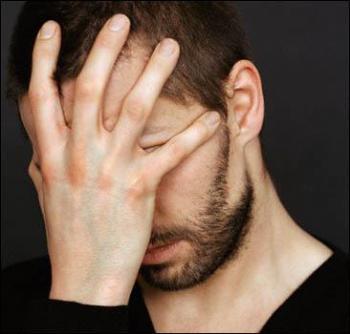 Сексуальные расстройства мужчин