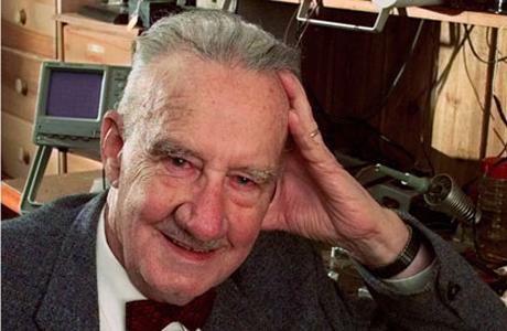 Уилсон Грейтбэтч изобрел первый в мире кардиостимулятор