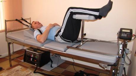 Болезни костно-мышечной системы и соединительной ткани