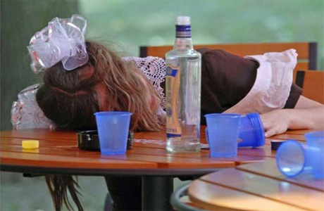7 миллионов украинцев - алкоголики