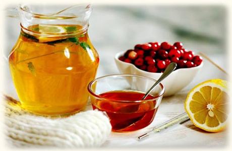 Больше употребляйте витамина С
