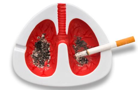 Будьте бдительны, курильщики с солидным стажем