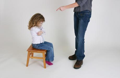 Что делать, если ребенок вас не слушает