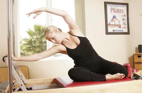 упражнения для удаления жира с живота