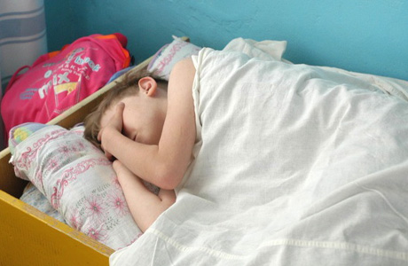 Детские болезни у подростков