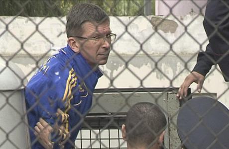 Арестован директор Сакского санатория