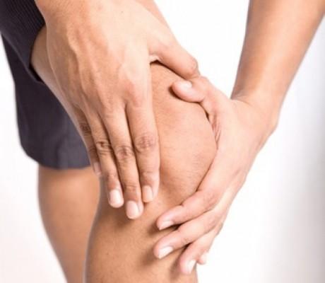Хроническое заболевание суставов