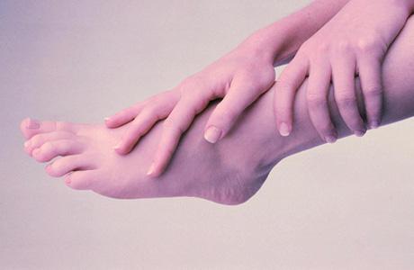 Для чего нужны связки и сухожилия стопы