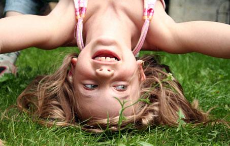 Если у ребенка синдром дефицита внимания...