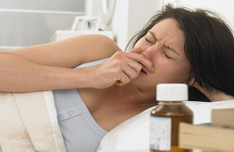 Если вы часто болеете гриппом...
