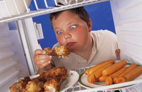 В Дании ввели налог на жирность продуктов