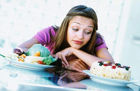 Группы продуктов, полезных для подростков