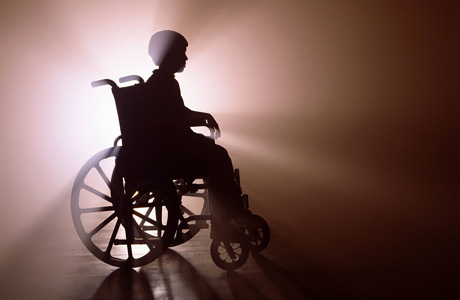 Детям-инвалидам в Украине увеличили соцпомощь