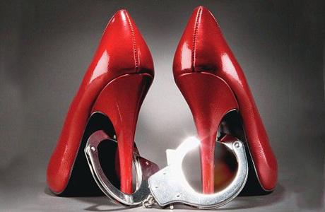 ТОП-5 самых вредных женских туфель