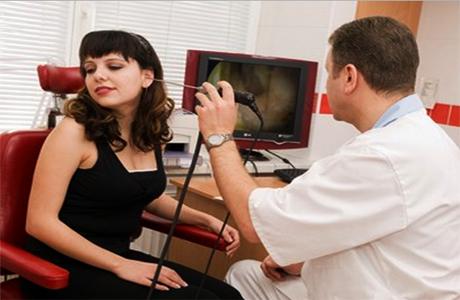 Как диагностируют и лечат лабиринтит