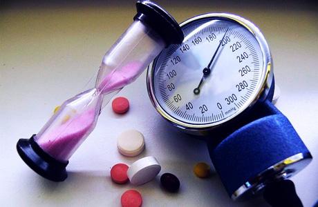 Как избежать инсульта при гипертонии