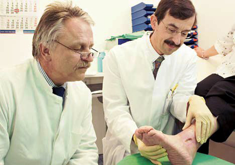 Как лечат полиневропатии