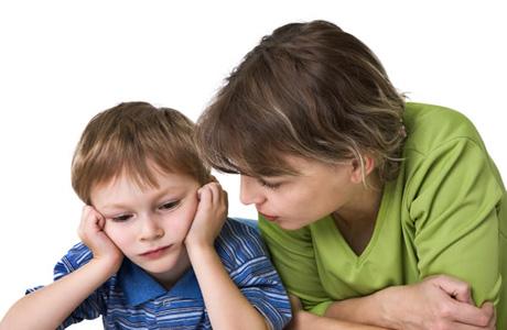 Как надо договариваться с ребенком