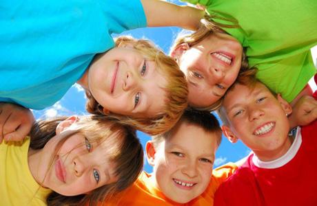 Как организовать отдых дошкольника