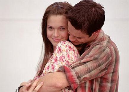 Любовь для подростка