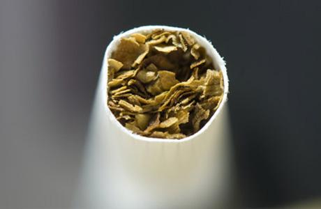 Как табак влияет на организм