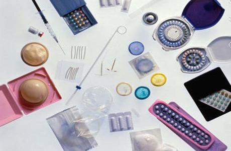 Какие бывают методы контрацепции